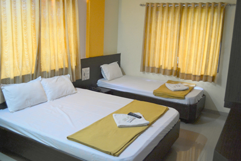 Hotels In Shirdi Hotels Near Shirdi Temple Online Accommodation